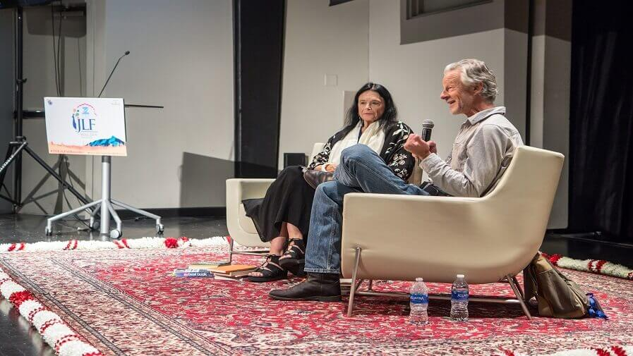 And the Beat Goes On: Anne Waldman on the Power of Language and Social Change