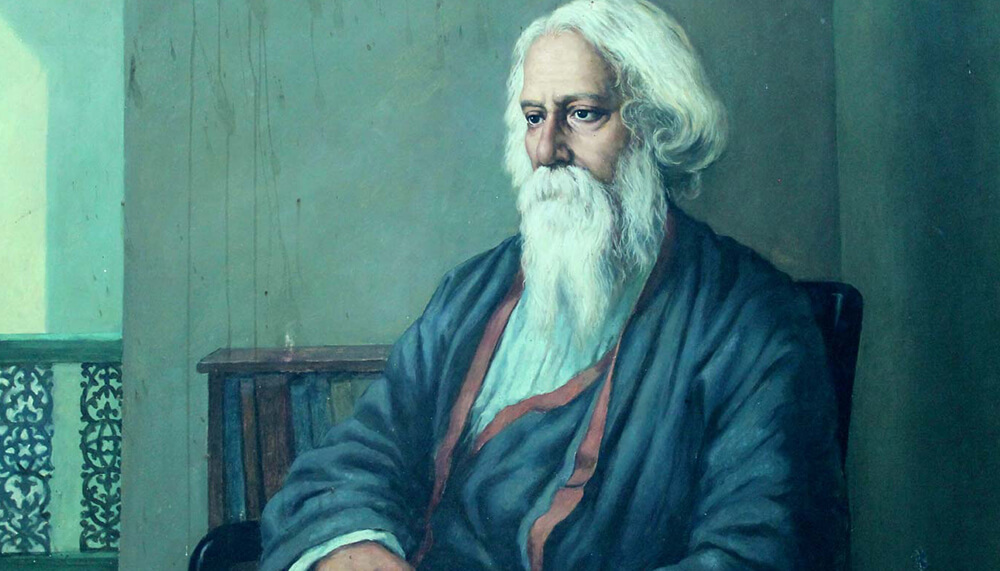 Connecting Cultures with Tagore