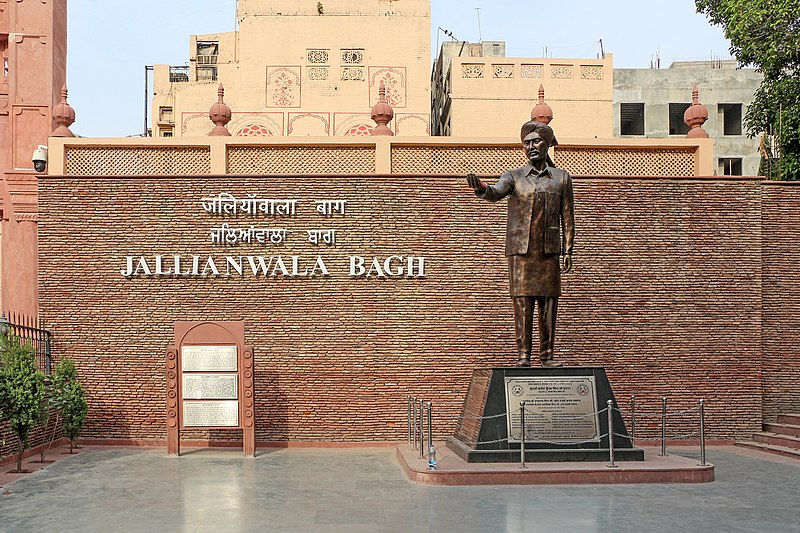 Jallianwallah Bagh: Not forgiven, nor forgotten…