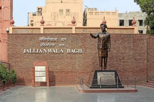Jallianwallah Bagh: Not forgiven, nor forgotten…
