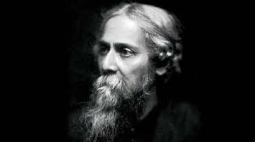 RABINDRANATH TAGORE AS THE INTIMATE 'OTHER' *