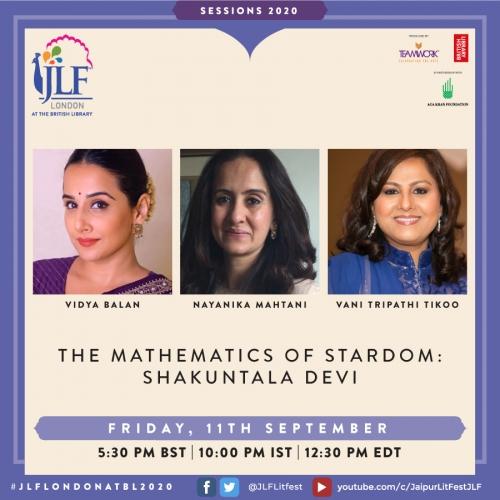 The Mathematics of Stardom- Shakuntala Devi