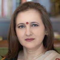 Bhavna Roy