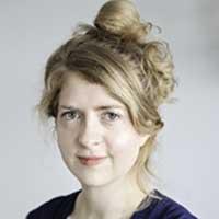 Catharine Morris