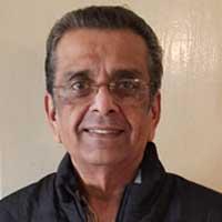 Deepak Mukarji