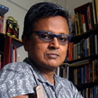 Dilip D'Souza