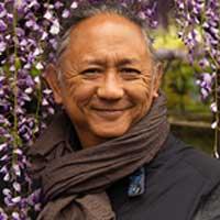 His Eminence Dzigar Kongtrul Rinpoche