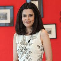 Jyotsna Mohan