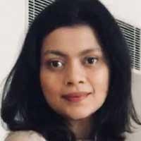 Meru Gokhale