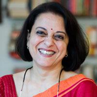 Namita Bhandare