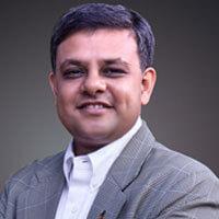 Rishabh C. Kothari
