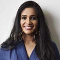 Supriya Dravid