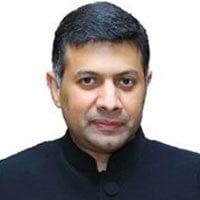 H.E. Vikram Kumar  Doraiswami