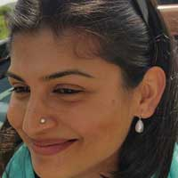 Yashaswini Chandra