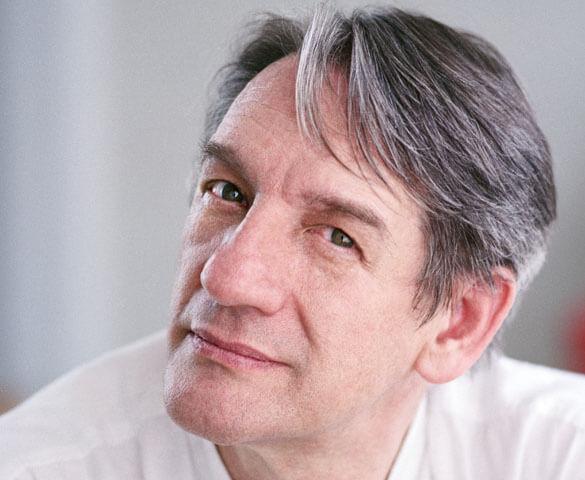 Alberto Ruy Sanchez