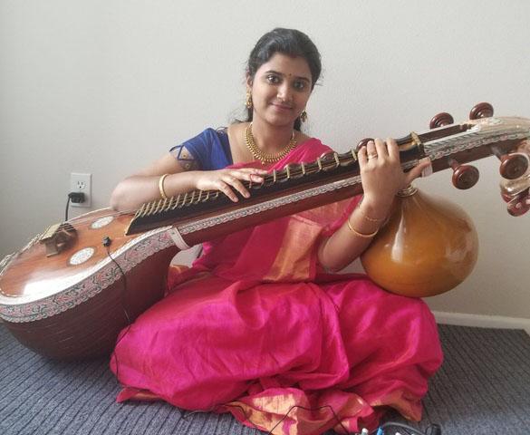Aparna Vaidyanathan