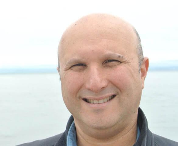 Arsen Kashkashian