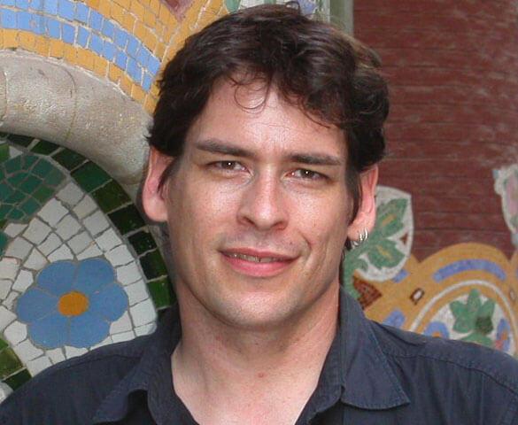 Brian Aivars Catlos