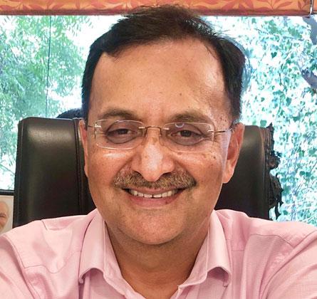 Dinesh K. Patanaik