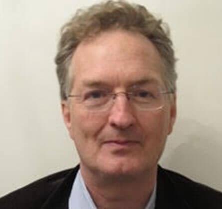Edward Chancellor