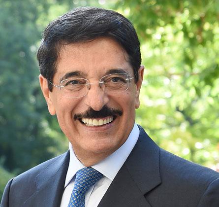 Hamad Al-Kawari
