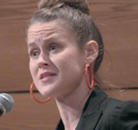 Kayla Q. Frawley