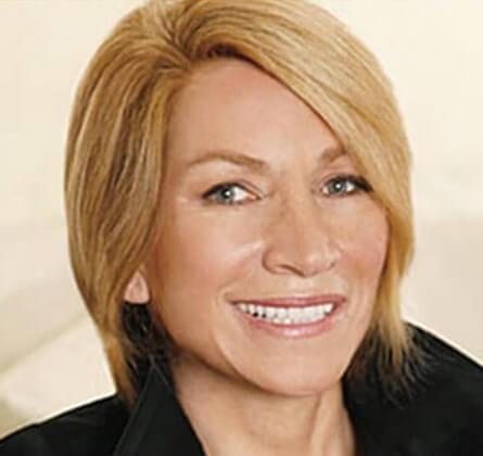 Marie Brenner