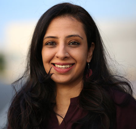 Neha Tara Mehta