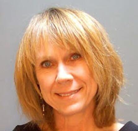 Patricia Chapman