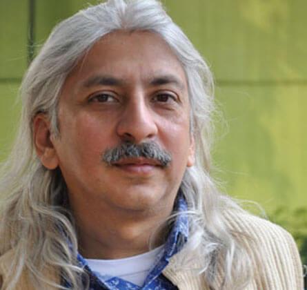Sanjoy K. Roy