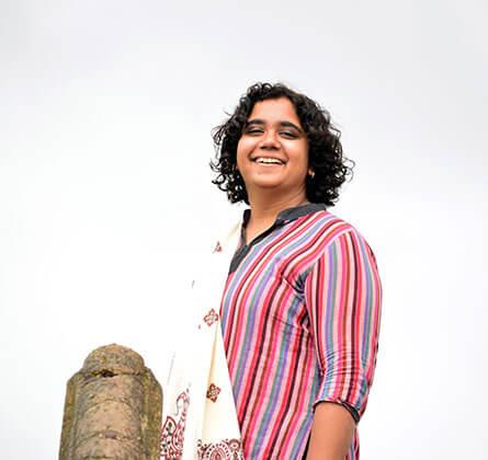 Shruthi Vishwanath