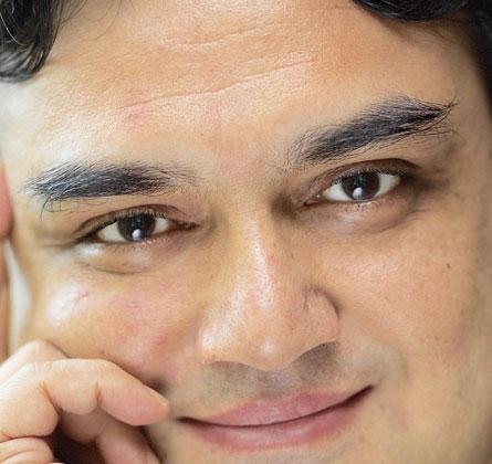Sudeep Sen