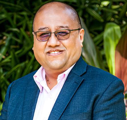 Sujeev Shakya