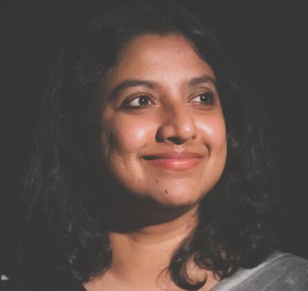 Supriya Nair