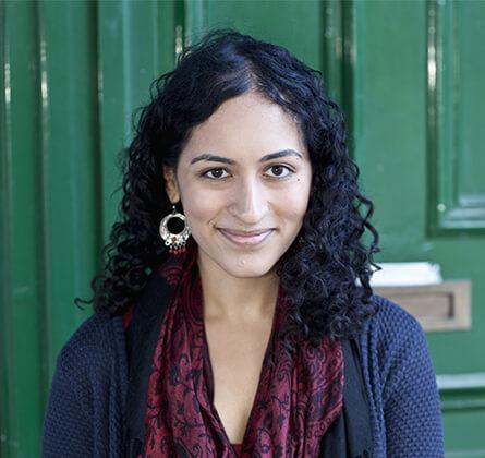 Tasha Suri