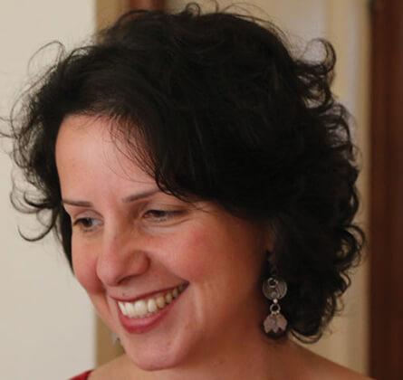 Vanessa R. Sasson