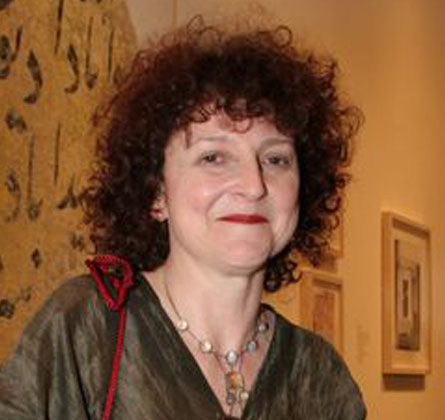 Venetia Porter