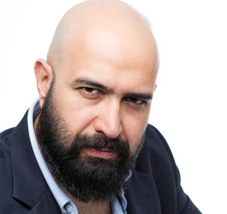 Wajahat S. Khan
